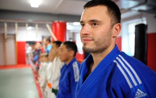 Дмитрий Серов: Я помню своего первого тренера, он был мощным мотиватором
