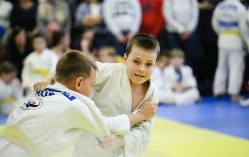 Открытый турнир по дзюдо в Пригородном собрал рекордное количество спортсменов