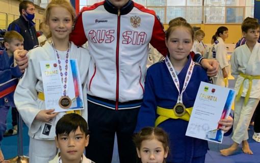 Первенство МАУ «Спортивная школа олимпийского резерва дзюдо»