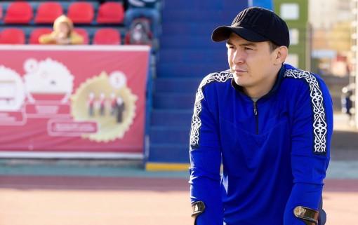Дамир Исмагулов: Реабилитация после травмы может занять 6-8 месяцев
